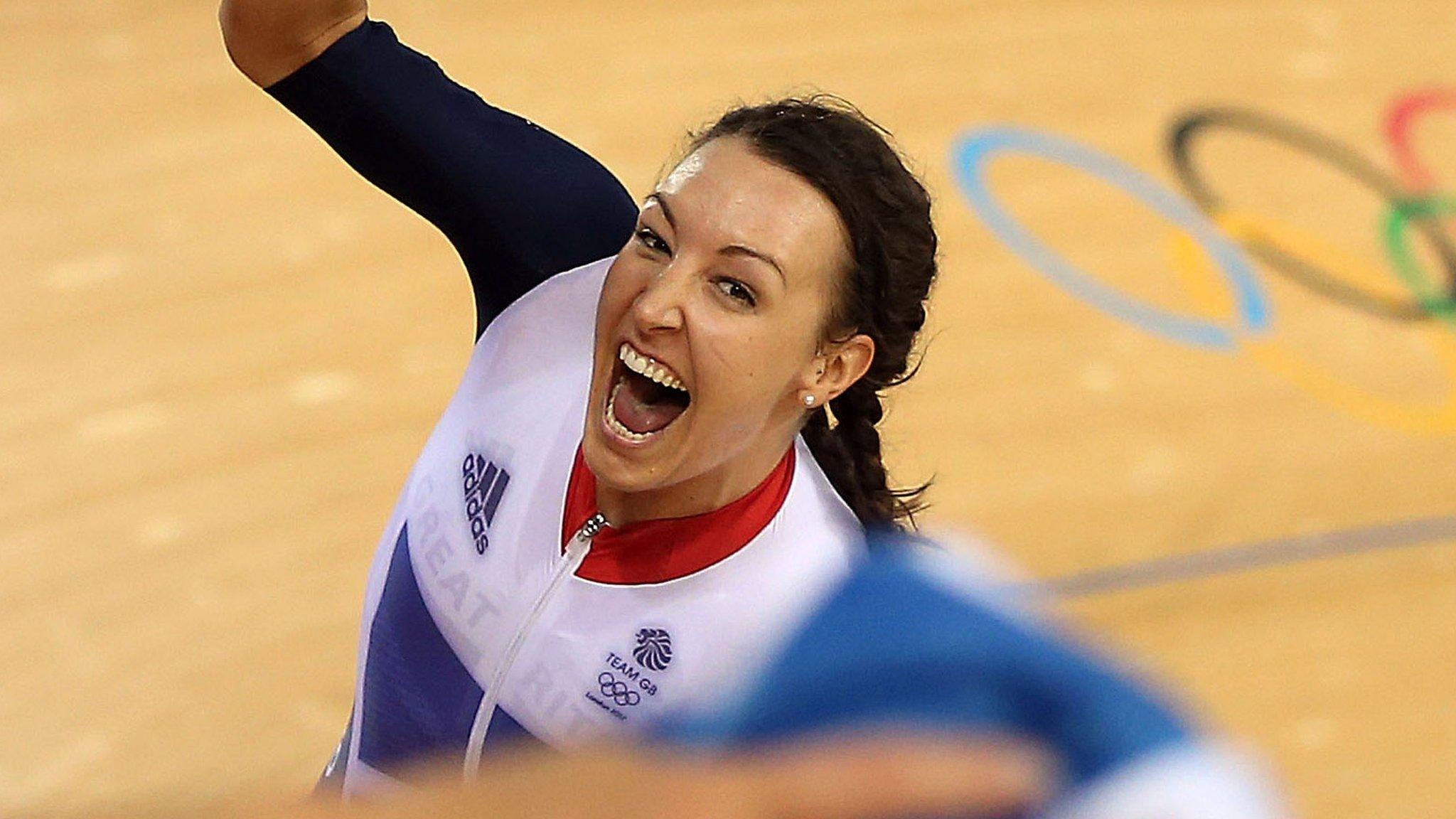 London 2012 gold medallist Rowe retires