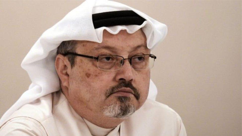 Jamal Khashoggi: Saudi Arabia sasa yasema aliuawa katika operesheni isiyo rasmi