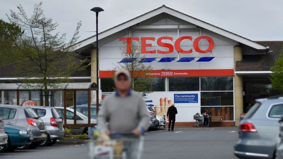 Tesco takeover of Booker gets go-ahead