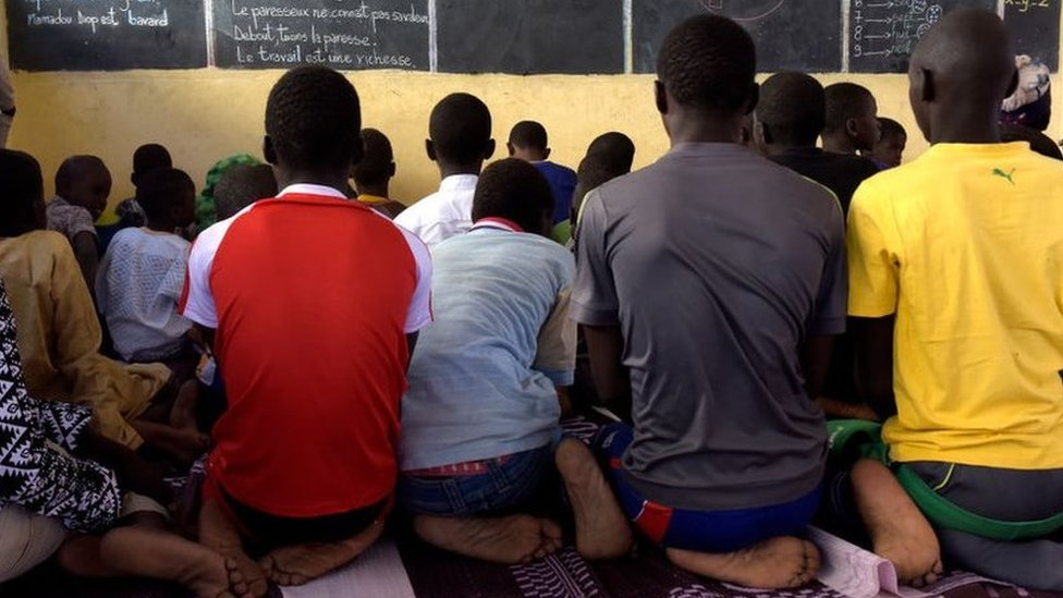 Senegal jails teachers over baccalaureate exam fraud