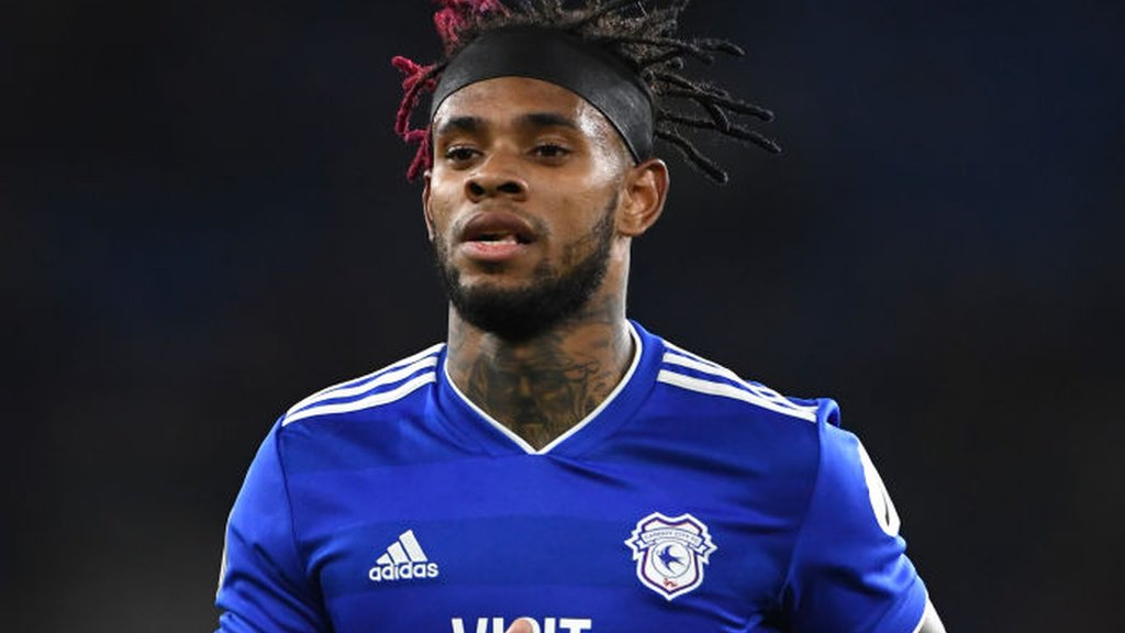 Leandro Bacuna: Cardiff City midfielder hopes to avoid same fate as brother