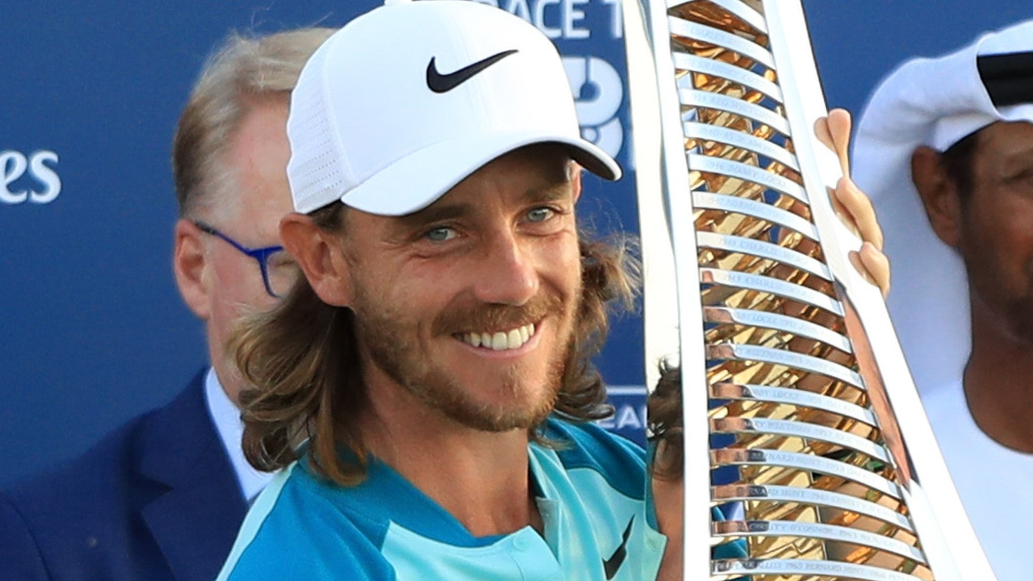Tommy Fleetwood beats Justin Rose to Race to Dubai crown