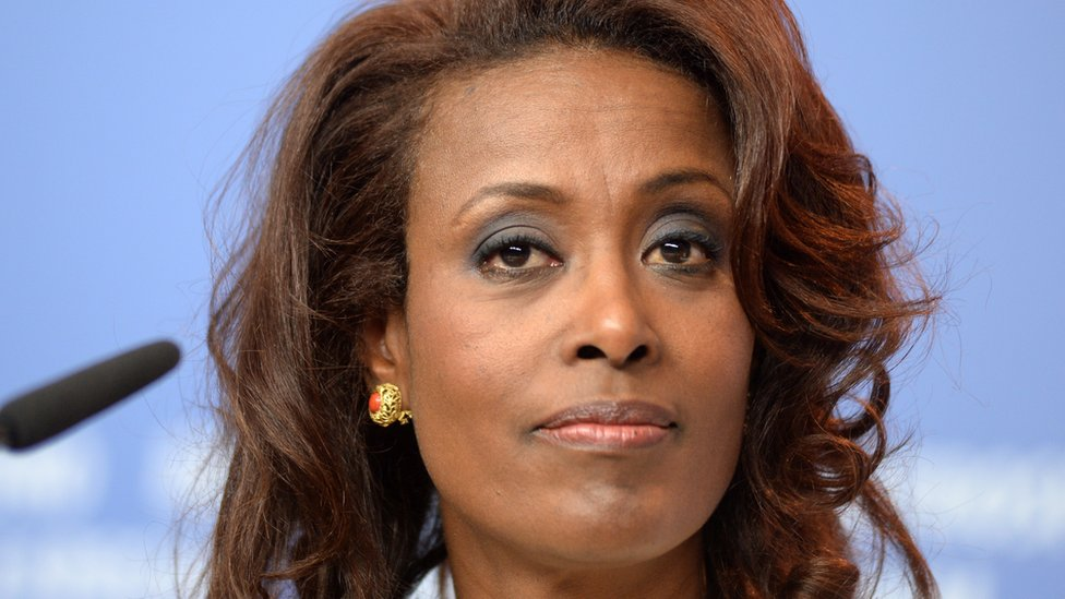 Hana Zeratsyon: The women smashing Ethiopia's glass ceiling