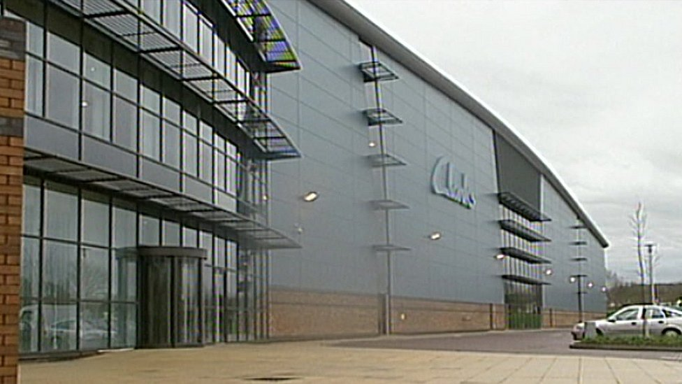 Clarks 'robot-assisted' shoe factory in Street may close