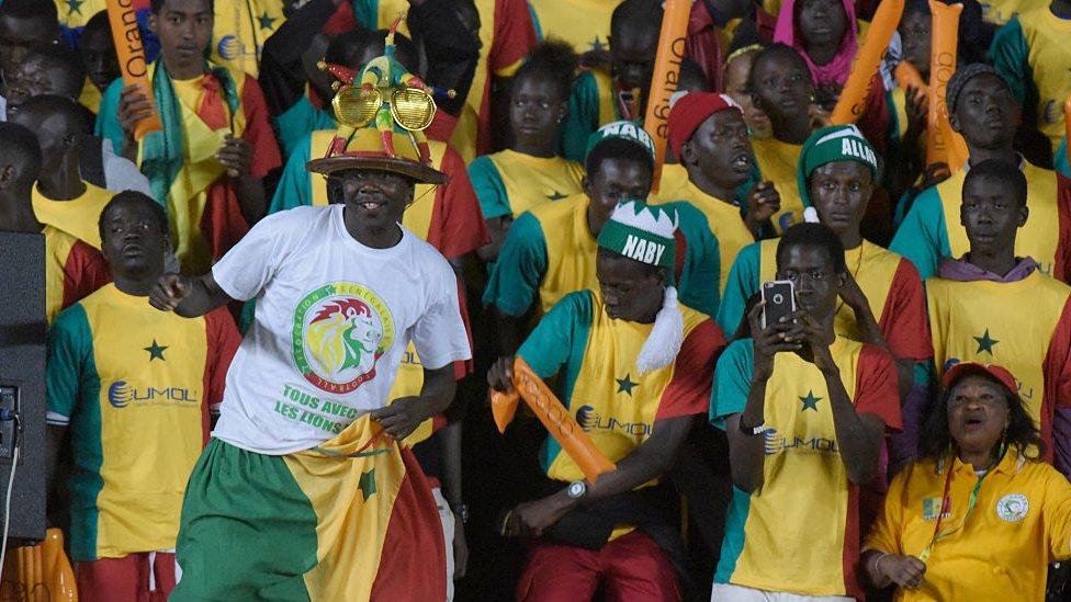 Mondial U17: le Sénégal remplace la Guinée disqualifiée