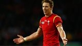 Liam Williams Wales