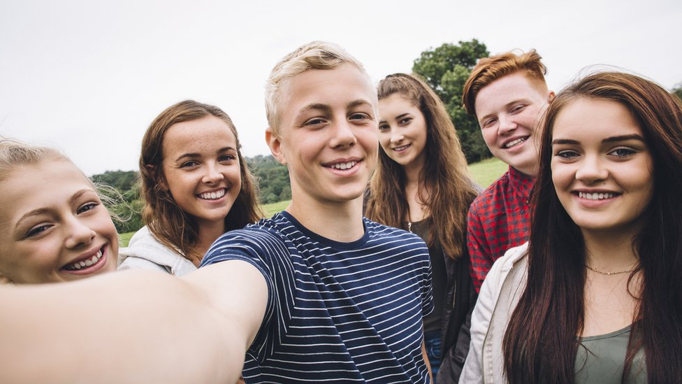 Adolescence now lasts from 10 to 24, scientists say