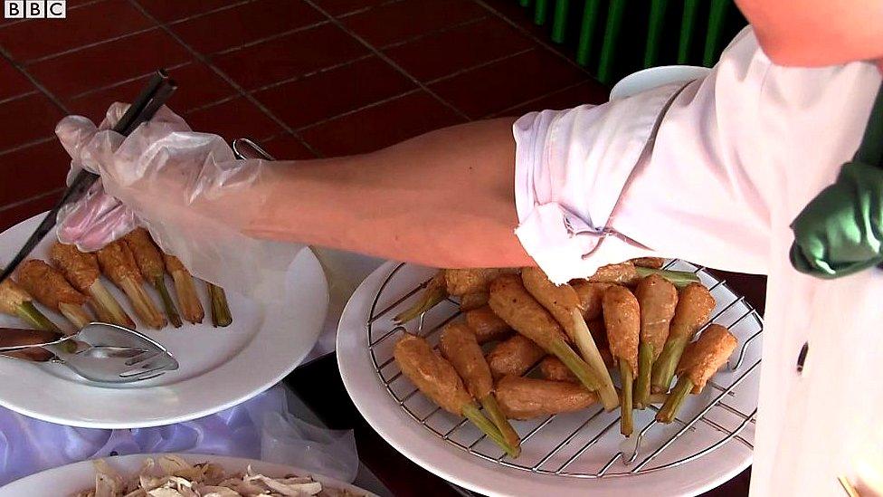 APEC: An toàn thực phẩm 'là ưu tiên hàng đầu'