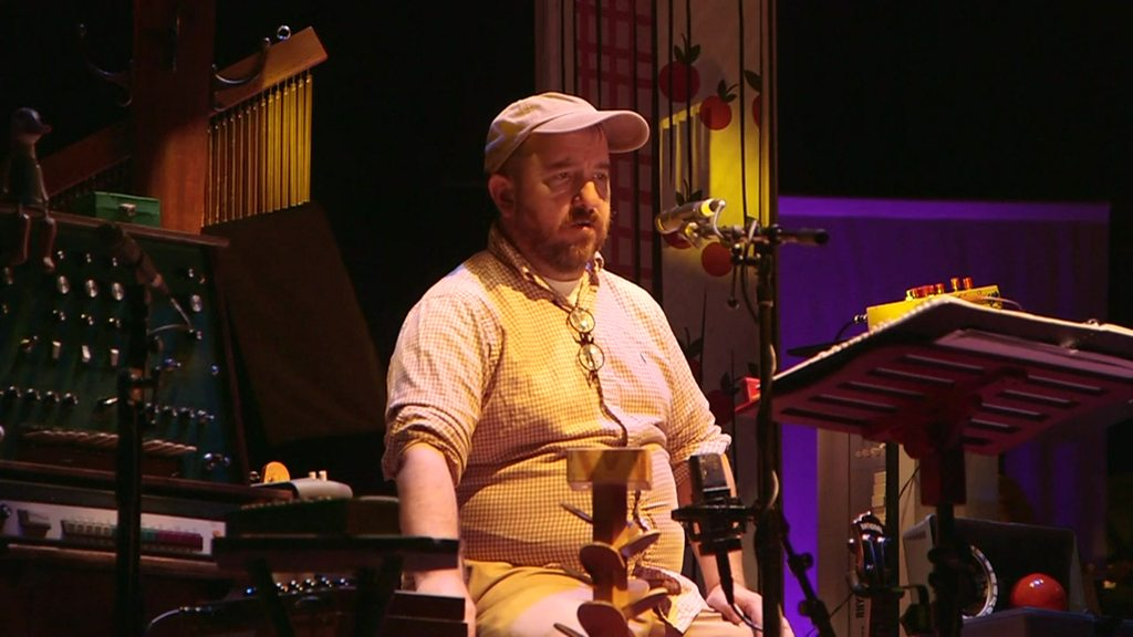 Stephin Merritt: 50 songs for 50 years