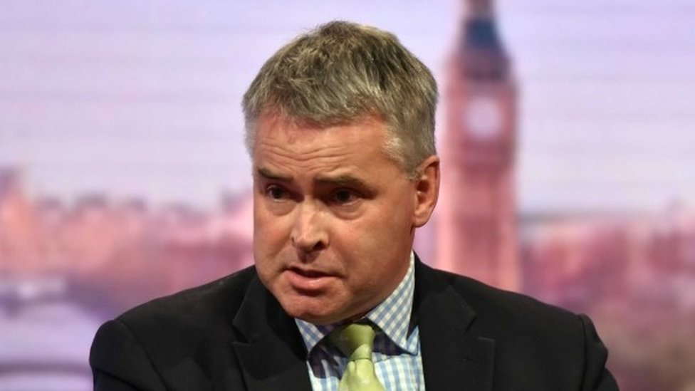 Tim Loughton: The MP who loves being in hot water