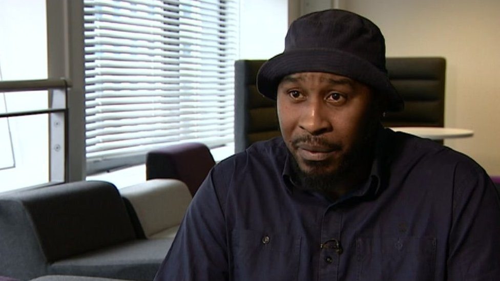 Birmingham ex-gang man to sue police over shooting