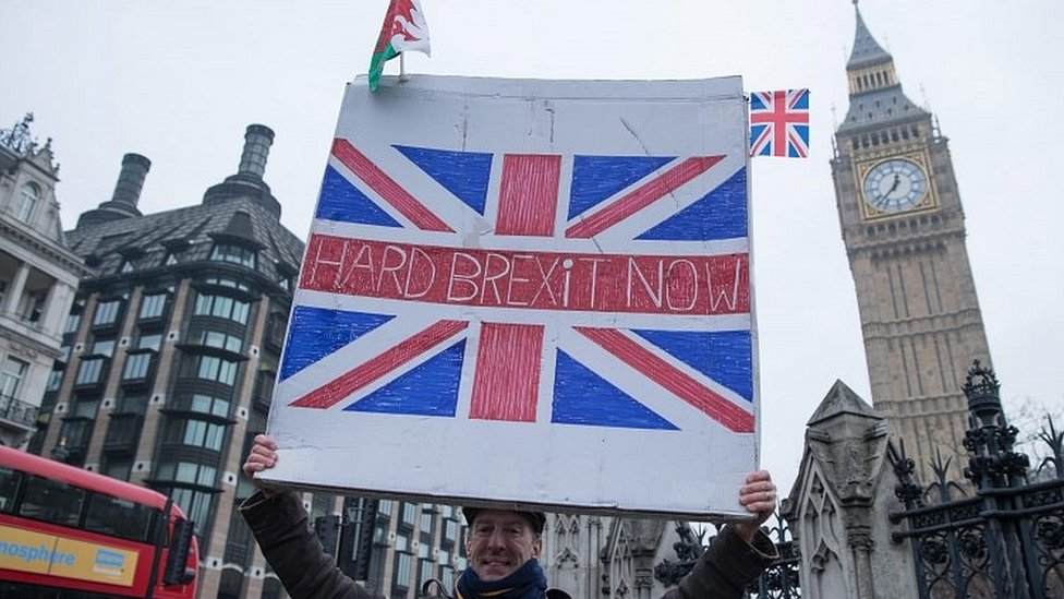 Brexit: Supreme Court to announce judgement