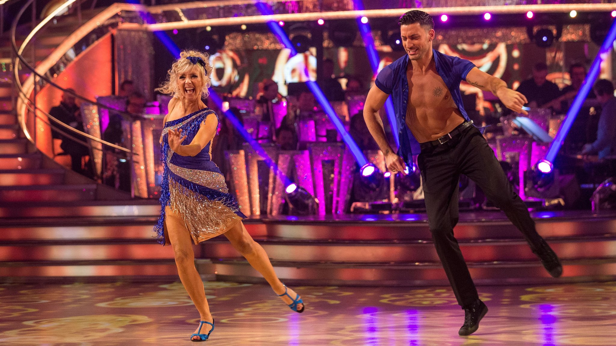 Reality Check: Did we predict Strictly finalists?