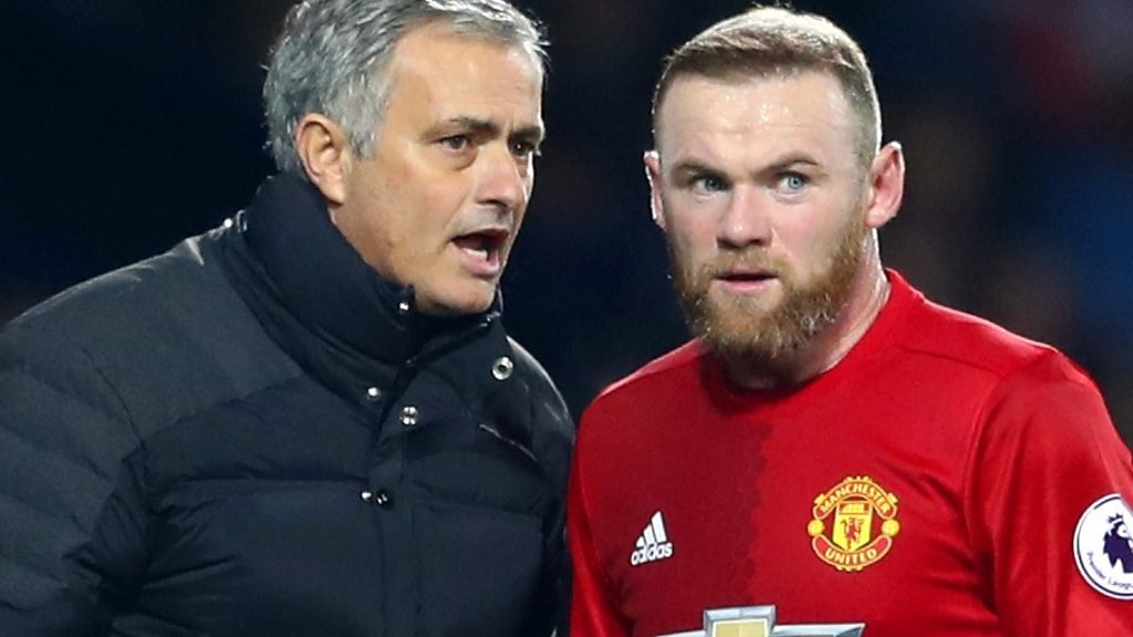Pat Nevin: Has Mourinho revitalised Rooney?