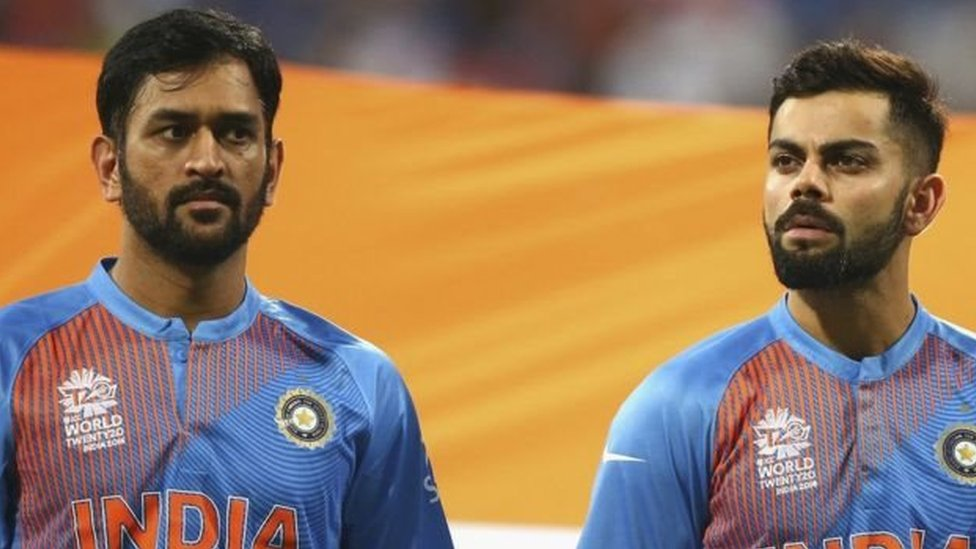 ورلڈ کپ: 'کوہلی کو دھونی کا ساتھ چاہیے'