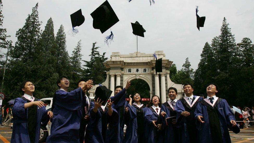 北京清華大學「不會游泳不能畢業」    連梁實秋都差點畢不了業