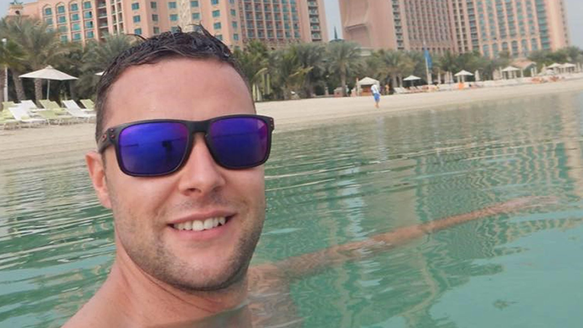 Charges dropped against Scot accused of public indecency in Dubai