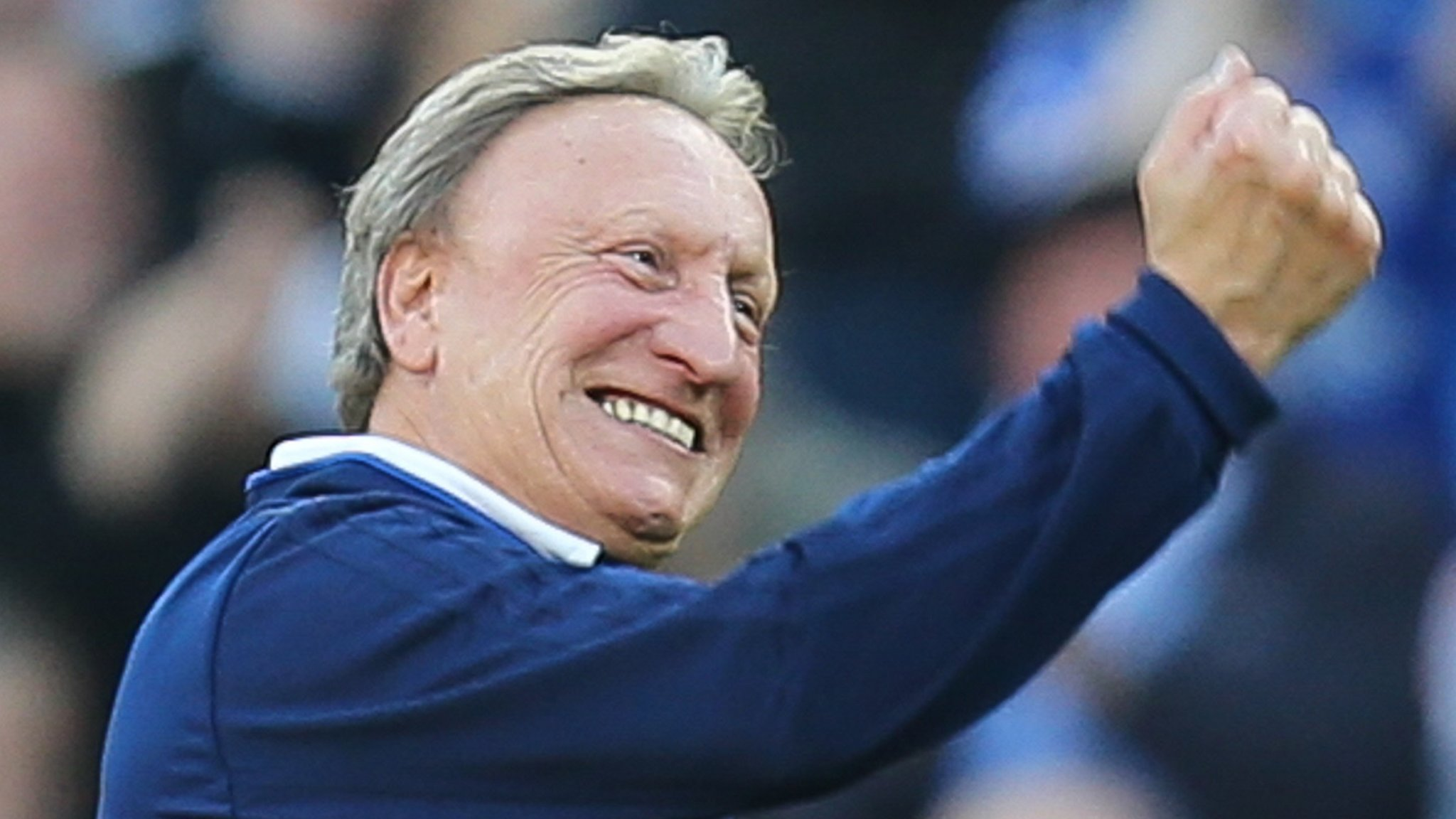 Neil Warnock at 70: Cardiff City boss on his colourful career