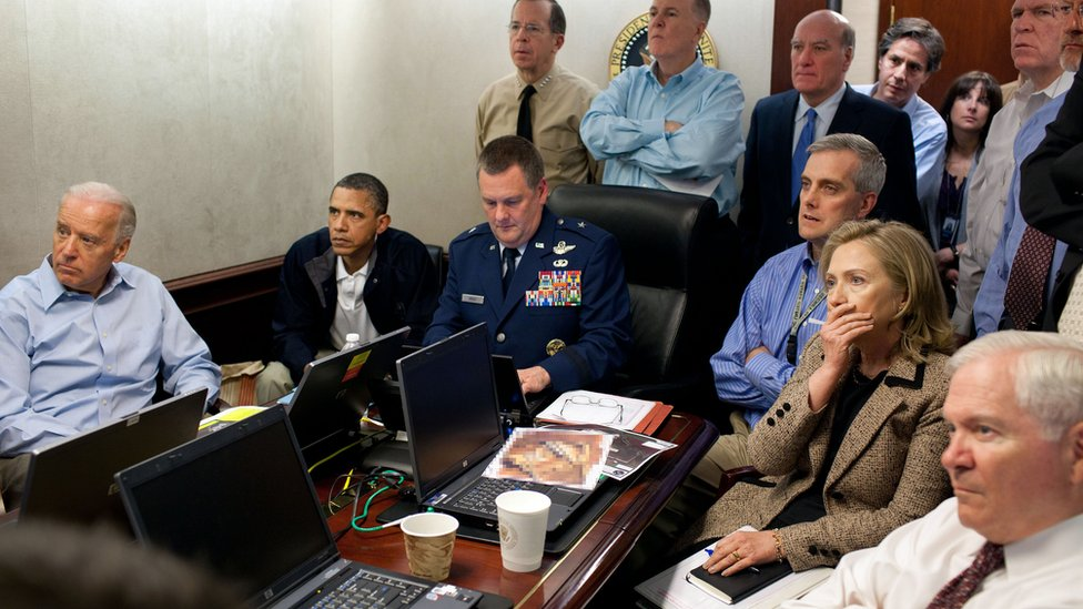 The dos and don'ts of the Situation Room