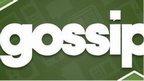 Wednesday's gossip column