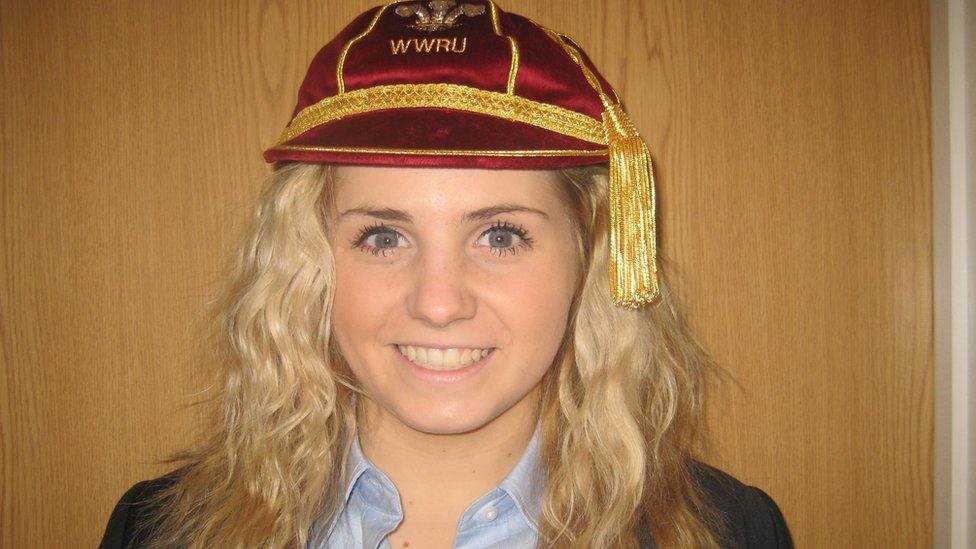 Wales rugby player dies in car crash