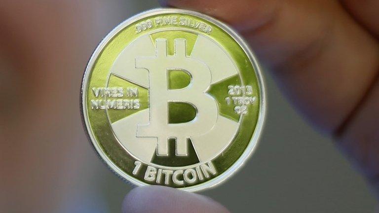 US man jailed over bitcoin fraud scheme
