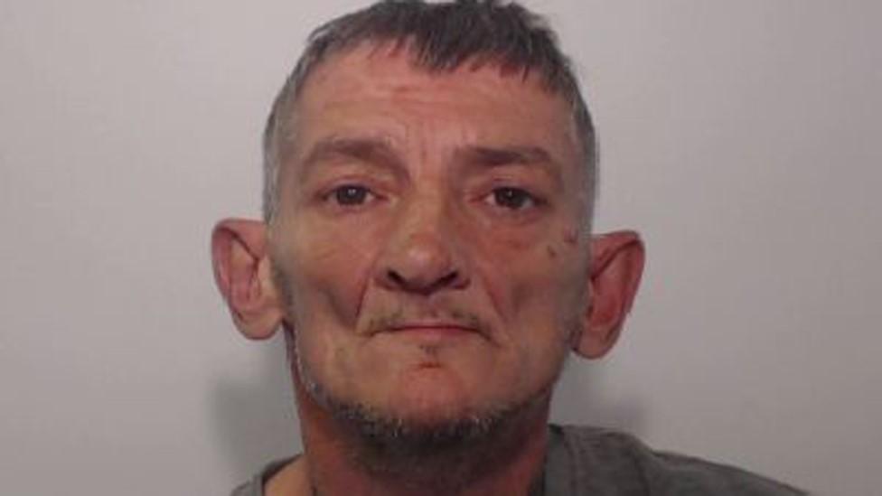 John Baxendale: Man jailed for killing best friend over 'affair'
