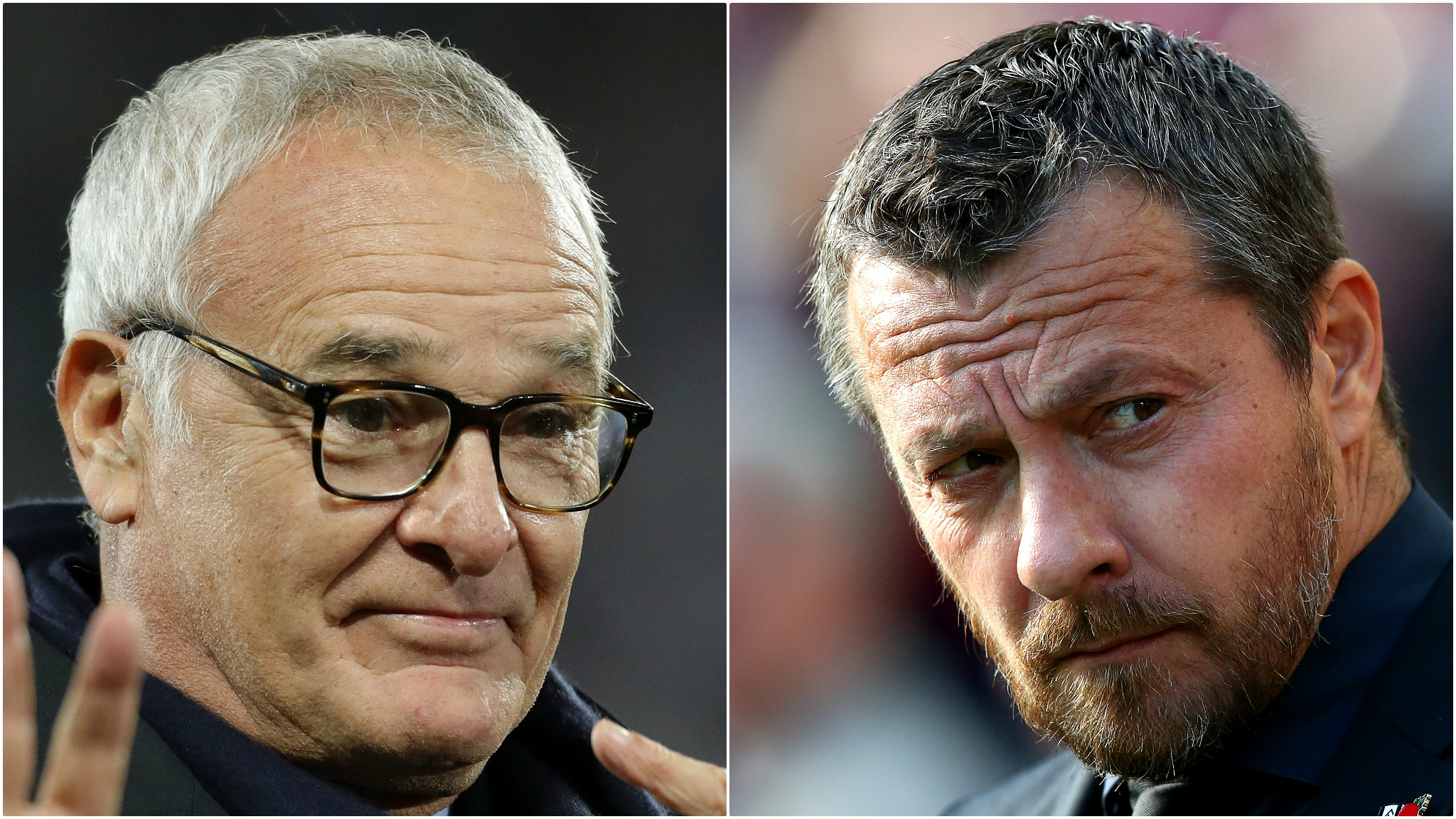 Fulham sack Jokanovic and appoint ex-Leicester boss Ranieri