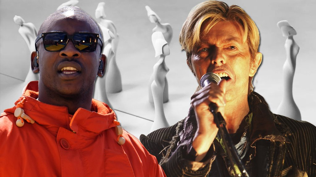 Brit Awards: Skepta and Bowie expected to win prizes