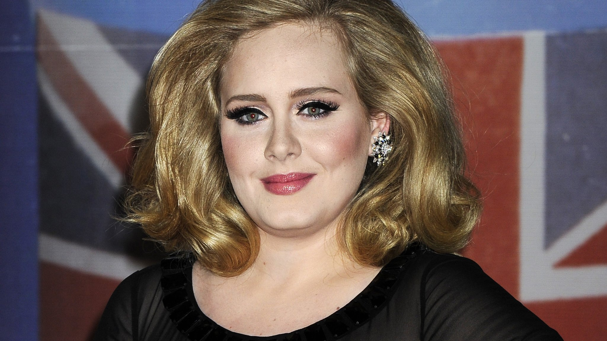 Adele secures four Brit nominations