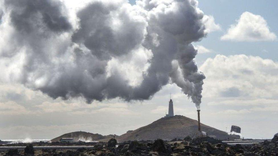 Майнинг біткоїнів може призвести до нестачі електроенергії в Ісландії