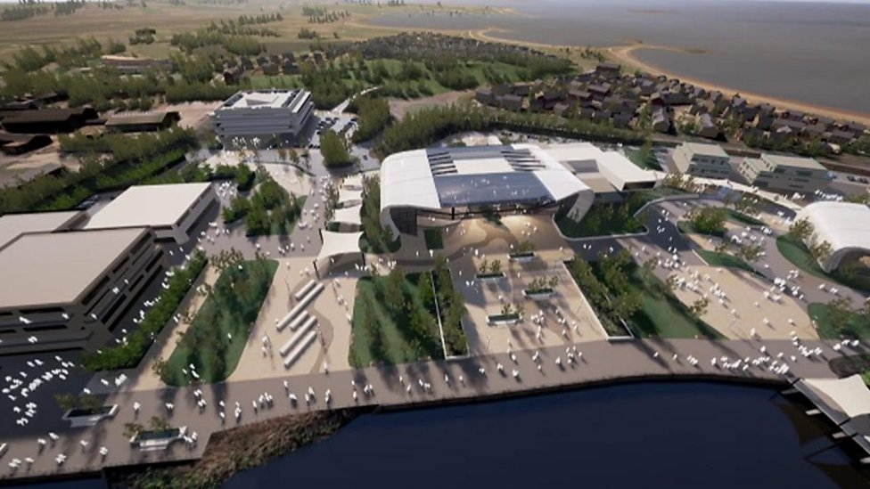 Truth or Not? Swansea Bay city deal: Wellness village 'confidence' warning