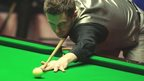 Selby dominates Ding in final
