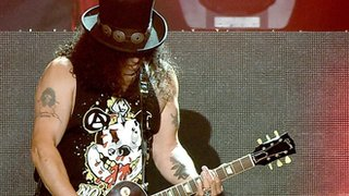 Reformed Guns N' Roses coming to the UK