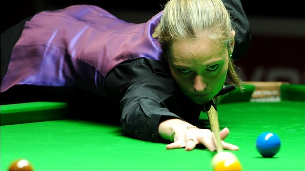 Ladies' World Snooker Championship: Singapore to host in 2017