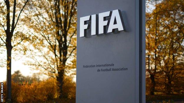 FIFA ប្រកាសឈ្មោះបេក្ខជន៧រូប ក្នុងការ បោះឆ្នោតជ្រើសរើសប្រធានថ្មី