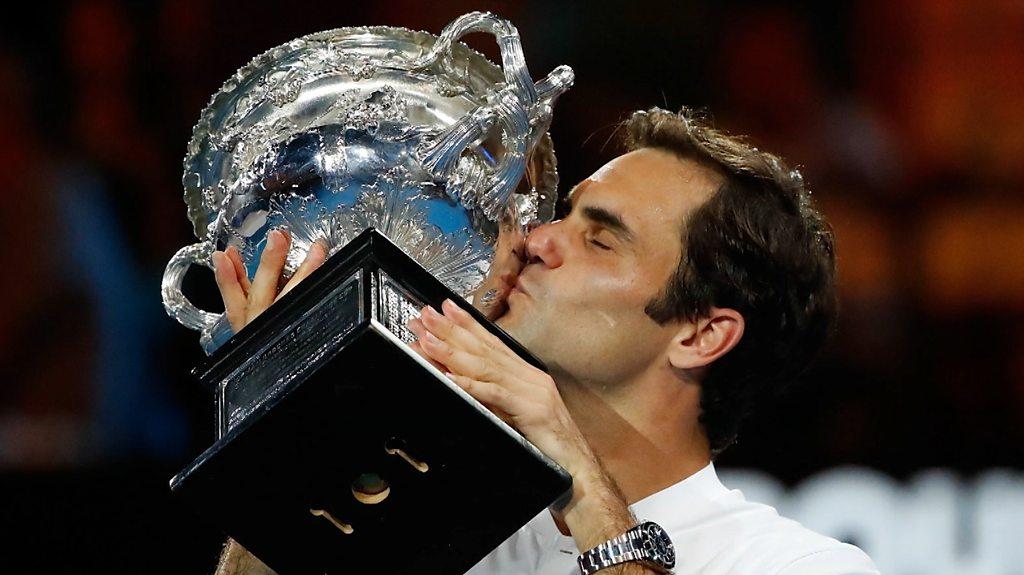 ATP Finals: Roger Federer profile