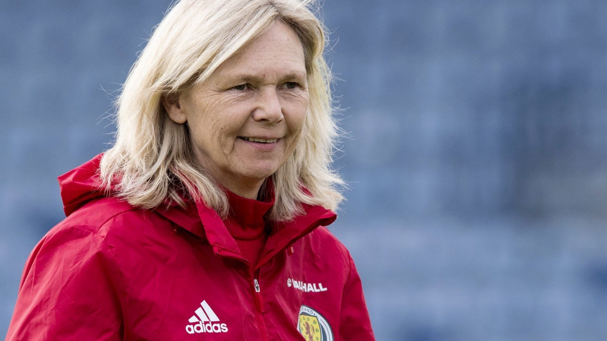 'Everything is possible, we still believe' - Scotland boss Signeul