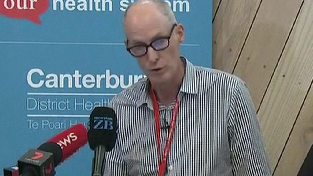 Truth or Not? Christchurch shooting: 'Twelve operating theatres worked through the night'