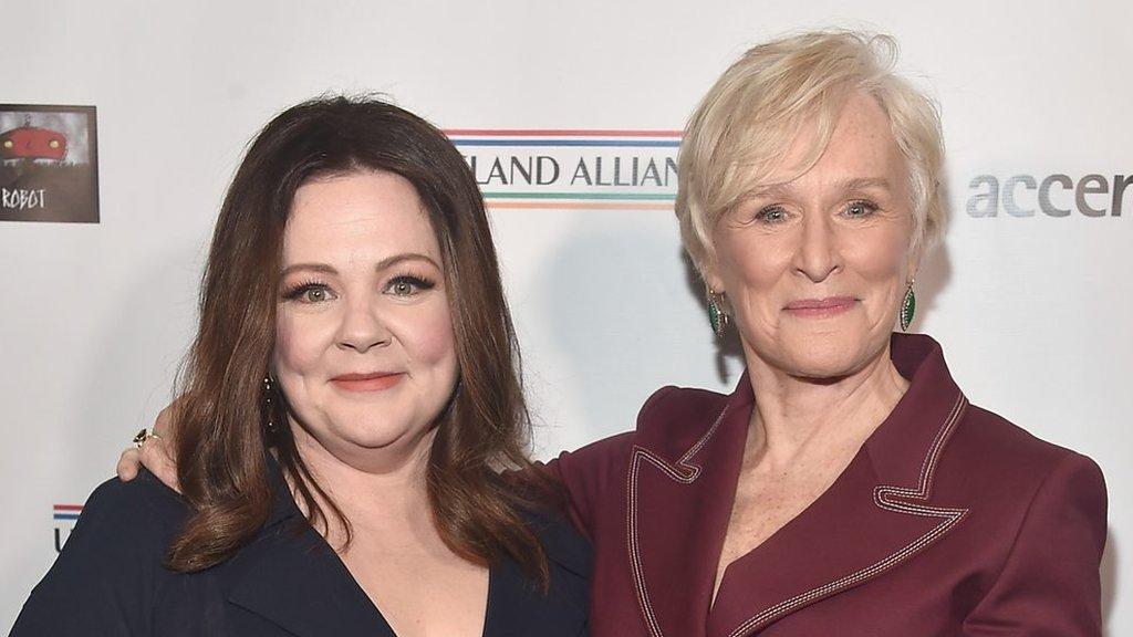 The other 'Oscars' – in Oscar week