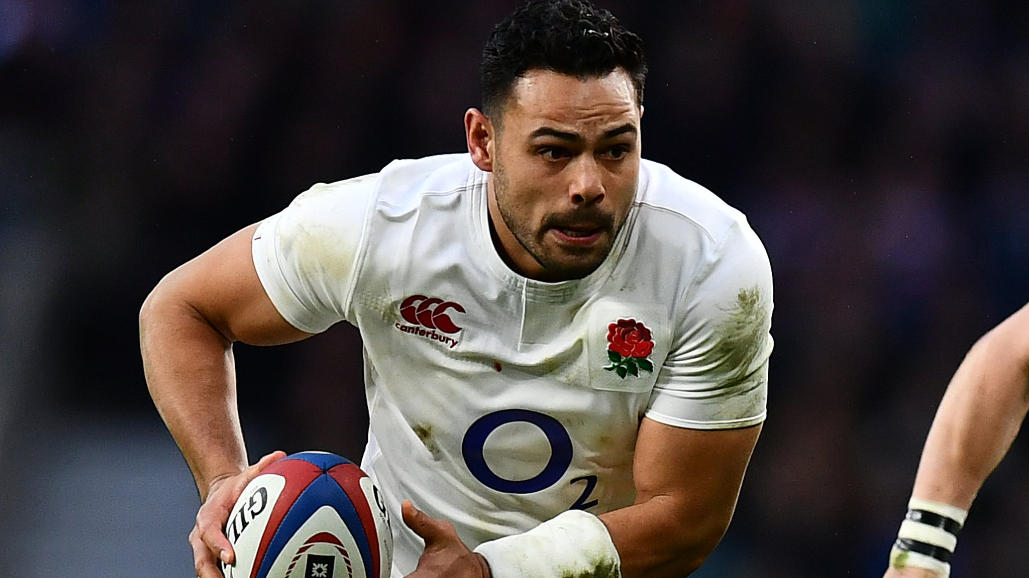 Ben Te'o: England and Worcester centre could miss autumn internationals