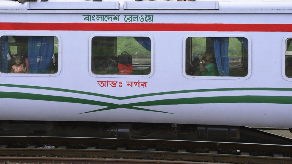 ঢাকা-কলকাতা ট্রেন যাত্রায় তিন ঘণ্টা সময় কমবে