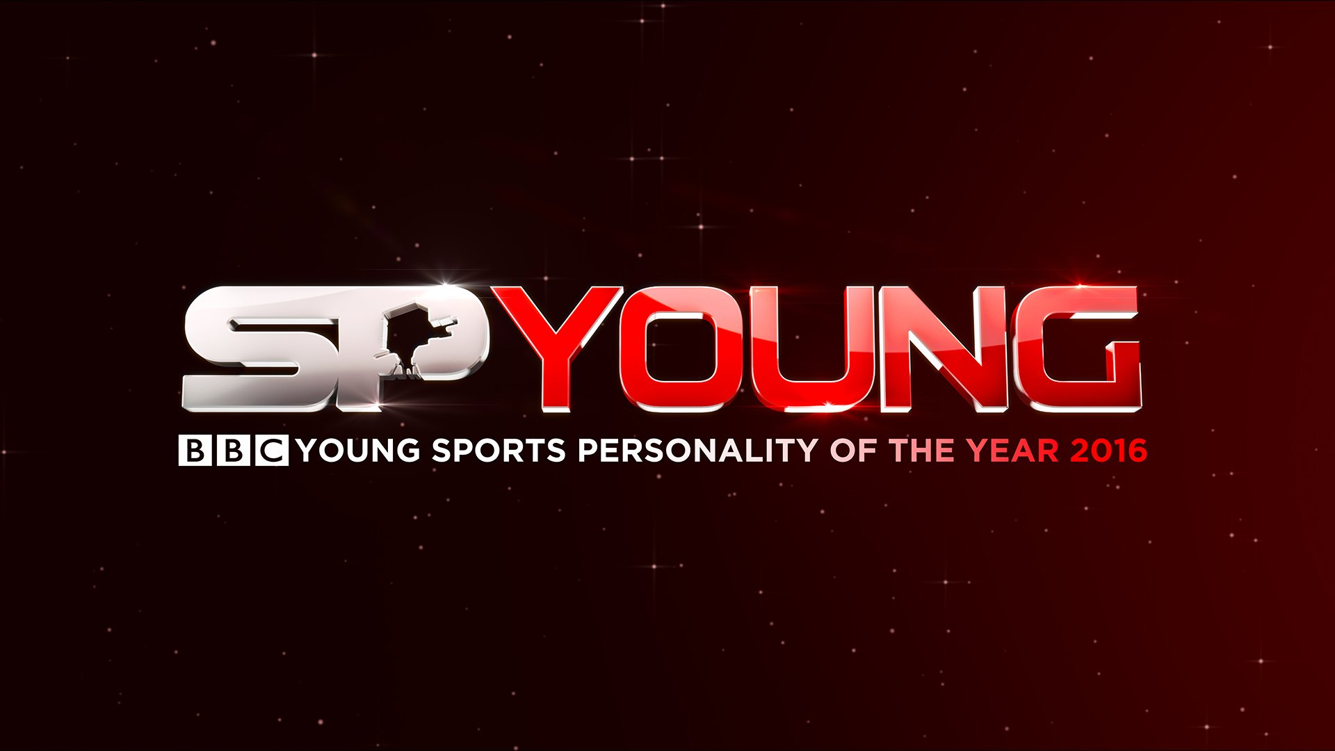 Who is your BBC Young Sports Personality of 2016?