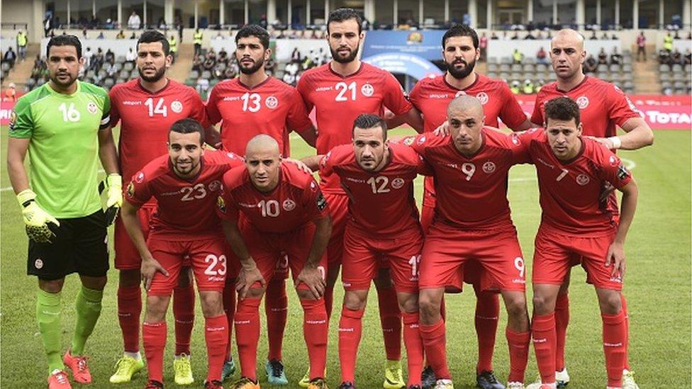 Classement FIFA : La Tunisie, numéro 1 du football africain