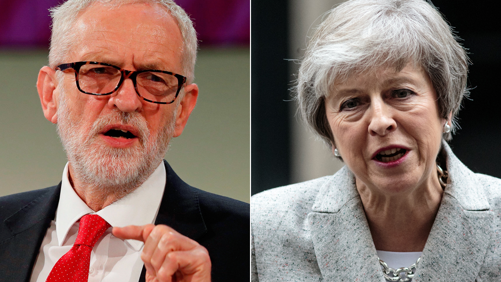 Can the Tories and Labour agree on Brexit?