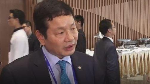 Trương Gia Bình: 'Cần môi trường thông thoáng, ổn định'