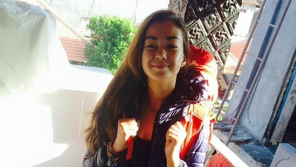 Australia backpacker stabbing: Mia Ayliffe-Chung was 'amazing young woman'