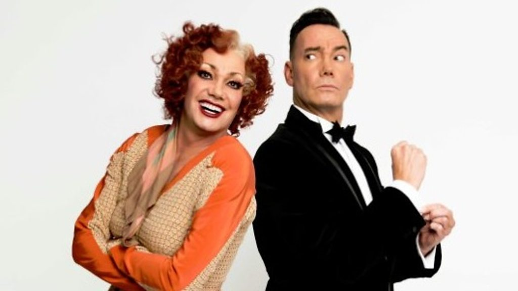 Strictly's Craig Revel Horwood's West End role