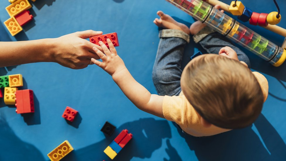 Child protection services near crisis as demand rises