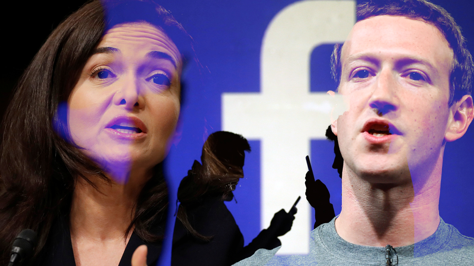 Facebook accused of dark PR tactics